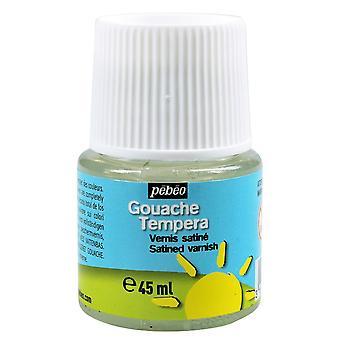 Pebeo Gouache Satin lack 45ml