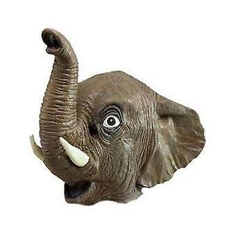 Elefant Overhead Maske.