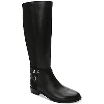 Tahari Womens rooster Closed Toe Knee High Fashion Boots