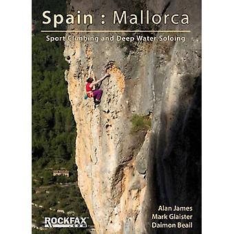 Espanja - Mallorca - urheilu kiipeilyä ja syvä vesi soolona (New edition)