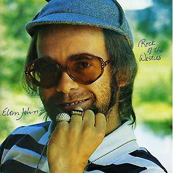 Elton John - Rock of the Westies [CD] USA import