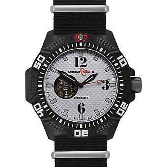 ArmourLite mens watch caliber series automatic AL1202