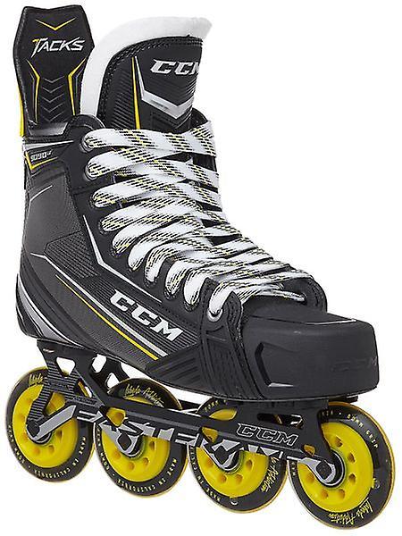 CCM Tacks 9090R Senior Roller Hockey Skates