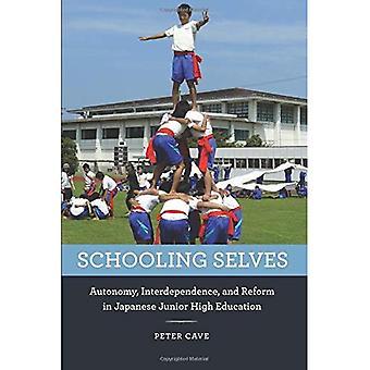 Escolaridade eus: Autonomia, interdependência e reforma do ensino japonês de alta Júnior