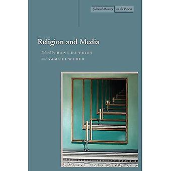 Religion and Media (Cultural Memory in the Present)