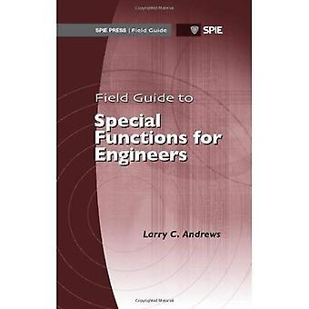 Guida di campo di funzioni speciali per ingegneri
