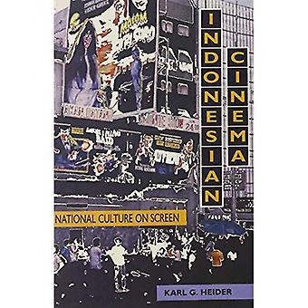 Indonesian Cinema: Popular Culture on Screen