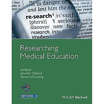 Erforschung der medizinischen Ausbildung