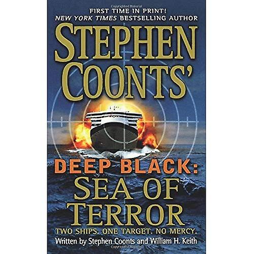 Sea of Terror (Deep Black)