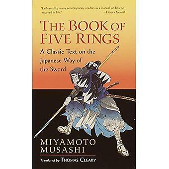 Le livre des cinq anneaux