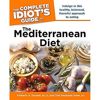 The Complete Idiot's Guide to the Mediterranean Diet (Complete Idiot's Guides