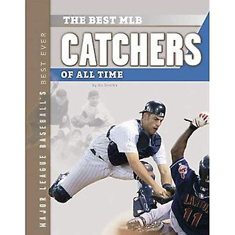 The Best MLB Catchers of All Time (Major League Baseball's Best Ever)