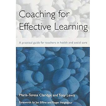 Coaching for effektiv læring: en praktisk Guide for lærere i Healthcare
