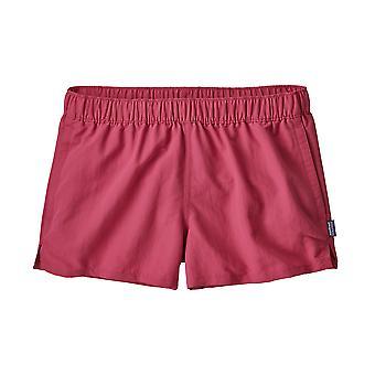 Patagonia Damen Shorts Barely Baggies