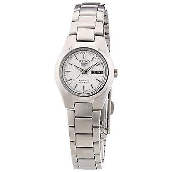 Seiko SYMC07K1 Armbanduhr, rostfreier Stahl, Farbe: Silber