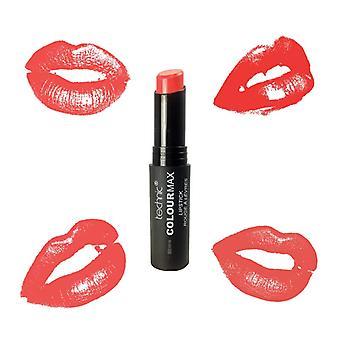 TECHNIC Colourmax Lipstick ~ mat Coral