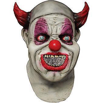 Maddike klovn munden Digital til Halloween