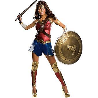 Grande Heritage Wonder Woman Adult Costume