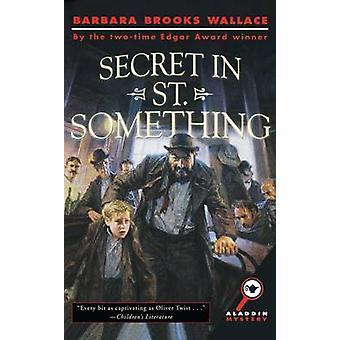 سرية في سانت شيئا من والاس & بروكس باربرا
