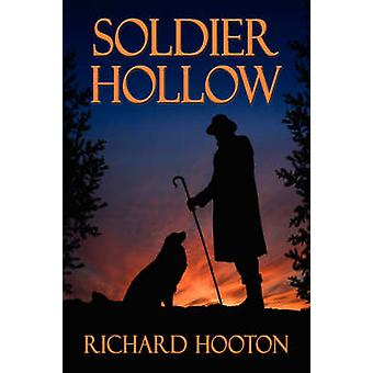 Soldier Hollow by Hooton & Richard