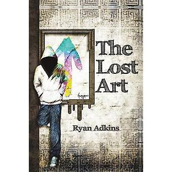 The Lost Art by Adkins & Ryan