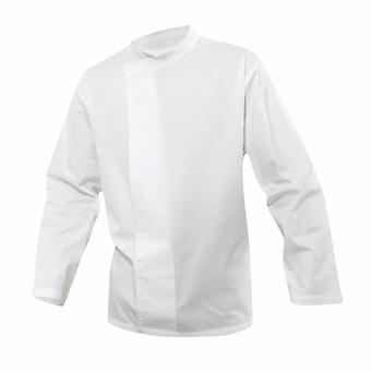 Premier Unisex Culinary Pull-on - Chefs Long Sleeve Tunic (Pack of 2)