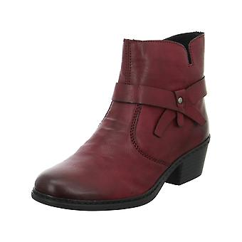 Rieker 75553 7555335 universal winter women shoes