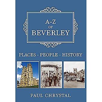 Secret Beverley