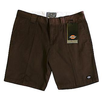 Dickies C 182 GD Shorts mørk brun