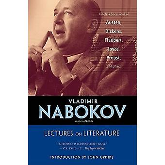 Lectures on Literature by Fredson Bowers - Vladimir Vladimirovich Nab