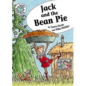 Jack & the Bean Pie by Laura North - Mike Phillips - 9780778704492 Bo