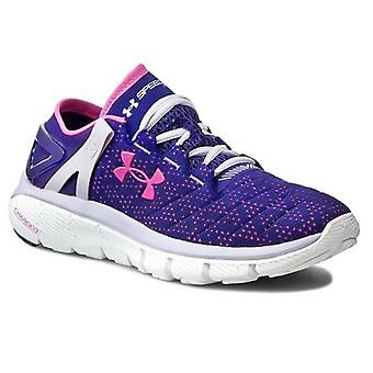 Under Armour Women's Speedform Fortis Trainers 1258728-540