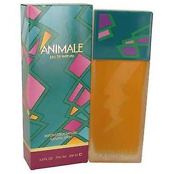 Animale By Animale Eau De Parfum Spray 6.7 Oz (women) V728-534286
