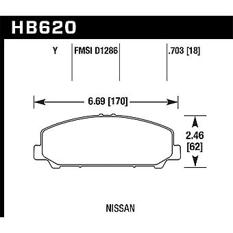 Hawk Performance HB620Y.703 LTS