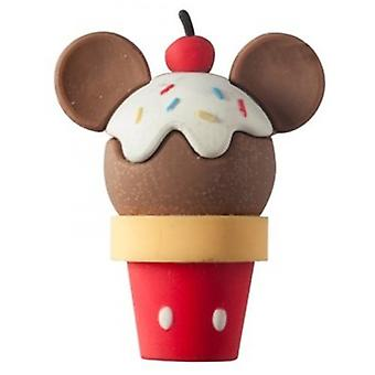 Magnet - Disney - D-Lish Treats Soft Touch Mickey Ice Cream 25148