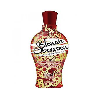 Devoted Creations Blonde Obsession Breaking Maximiser Tanning Lotion - 350ml