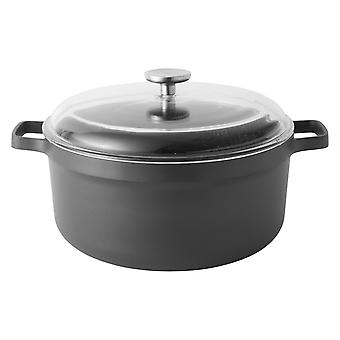 BergHOFF Suppen-/ Gemüsetopf mit Deckel 28cm