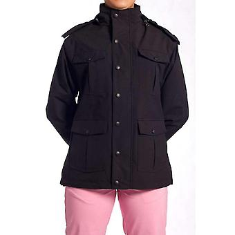 Fayde ladies wet weather platinum jacket
