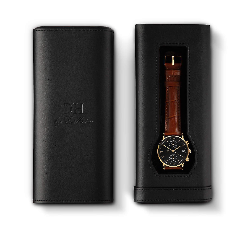 Carlheim   Armbandsur   Chronograph   Glænø   Skandinavisk design