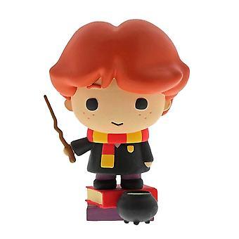 Harry Potter Ron Wiltersen Chibi figur