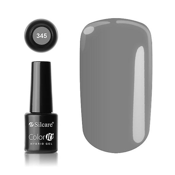 Gel polsk-Color IT-* 345 8g UV gel/LED