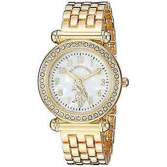 U.S. Polo Assn. Donna Ref watch. USC40213