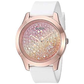 GUESS Woman Ref Clock. U1223L3