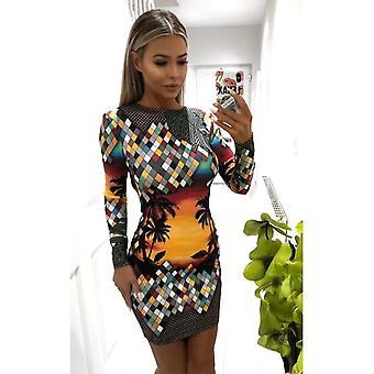 Festive Dress Fabia S