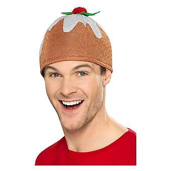 Chrisrmas Pudding Hut Weihnachten Fancy Kleid Zubehör