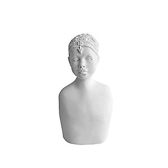 Powertex Plaster Figure - Masai Moses #0176