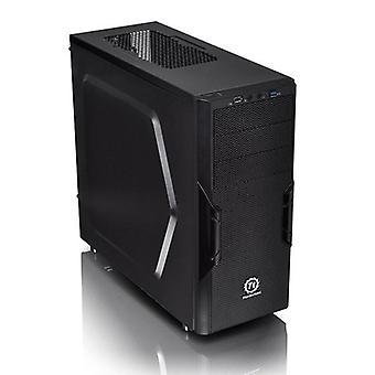 Thermaltake New Black Versa H22 Chassis