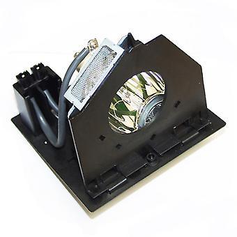Premium strøm erstatning TV lampe med OEM pære kompatibel med RCA 265919R