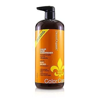 Dermorganic Color Care Conditioner - 1000ml/33.8oz