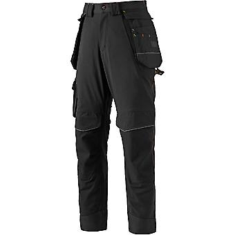 Timberland Pro Mens Morphix Holster Pocket Workwear Trousers